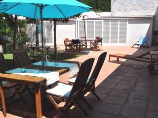 Beach house with garden 150m2 - Sant Antoni De Calonge vacation rentals