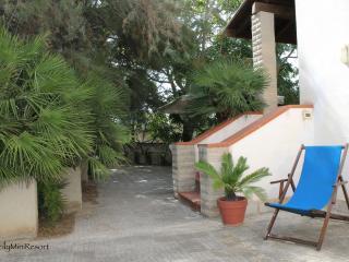 Villetta La Giummarra - Favignana vacation rentals