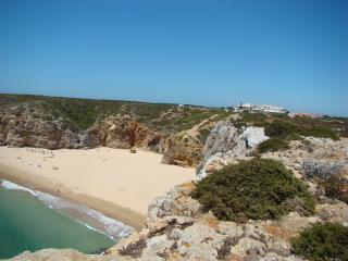 1 bedroom Condo with Internet Access in Sagres - Sagres vacation rentals
