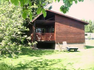 Maple Lodge pondfauld holidays - Blairgowrie vacation rentals