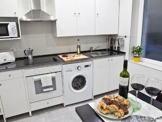 Nice Condo with Internet Access and Short Breaks Allowed - Bilbao vacation rentals
