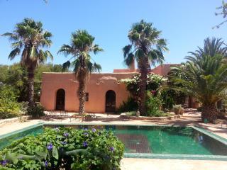 Grande maison de campagne avec cuisinier pour 13 - Essaouira vacation rentals