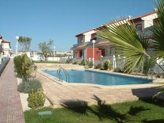 Lovely Villa with Internet Access and A/C - Quesada vacation rentals