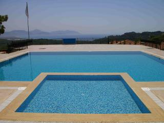 Nice 2 bedroom Sarigerme Condo with A/C - Sarigerme vacation rentals
