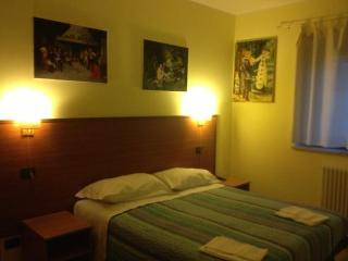 Punto Bed&Breakfast Ristorante - L'Aquila vacation rentals