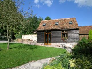 Lovely Barn with Internet Access and DVD Player - Ergny vacation rentals