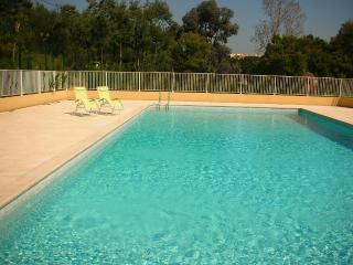 Cannes holiday apartment with pool access, 5 minut - Cannes vacation rentals