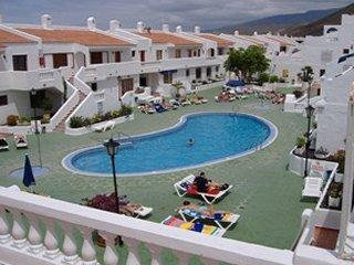 Port Royale (Air/con) - Los Cristianos vacation rentals