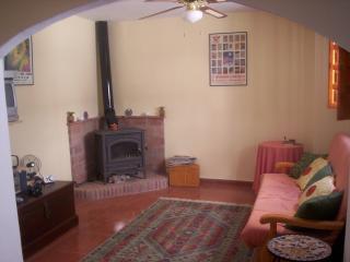 Cozy 2 bedroom Canillas de Albaida Townhouse with Satellite Or Cable TV - Canillas de Albaida vacation rentals