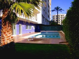 Romantic 1 bedroom Portimão Condo with Television - Portimão vacation rentals