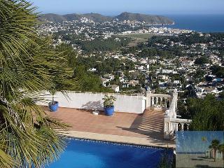 Villa Vistabi - Moraira vacation rentals