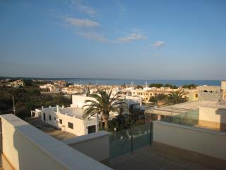 LA VISTA - Luxury Villa Just Yards From The Beach - Colonia Sant Pere vacation rentals