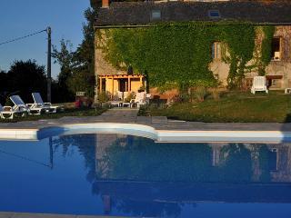 Maison Safran de Najac - Najac vacation rentals