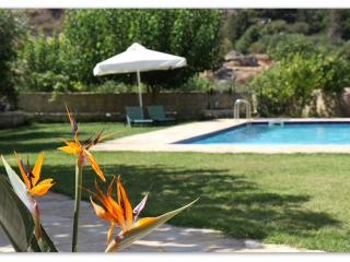 Lovely Villa with Internet Access and A/C - Filippos vacation rentals