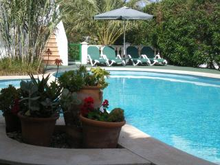 Lovely 1 Bed Apartment - Cala d'Or vacation rentals