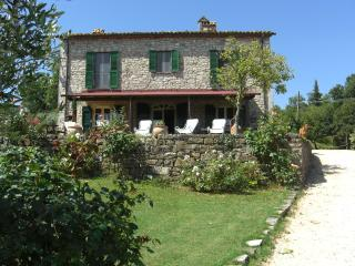 3 bedroom House with Internet Access in Acqua Loreto - Acqua Loreto vacation rentals