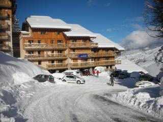 3 bedroom Apartment with Television in Les Coches - Les Coches vacation rentals