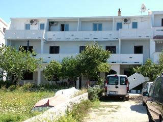 Nice Condo with Internet Access and Television - Metajna vacation rentals