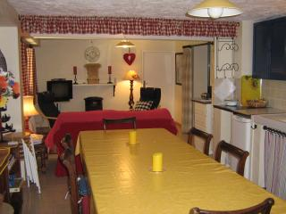 Nice Condo with Internet Access and Dishwasher - Castellane vacation rentals