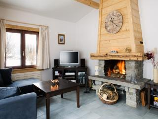 Chalet Dahu - Les Houches vacation rentals