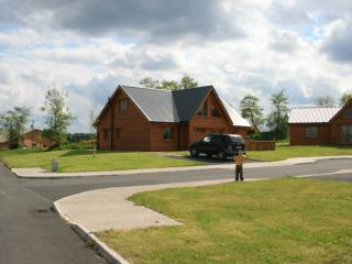 4 bedroom Cabin with Satellite Or Cable TV in Ballinamore - Ballinamore vacation rentals