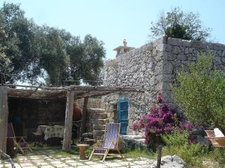 Typical Pajara/Trullo from Apulia 2km From The Sea - Castro vacation rentals