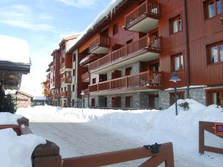 3 bedroom Condo with Internet Access in Tignes - Tignes vacation rentals