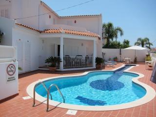 Villa Franne - WALKING DISTANCE TO THE BEACH - Olhos de Agua vacation rentals