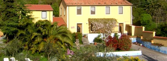 Nice B&B with Internet Access and Towels Provided - Framura vacation rentals