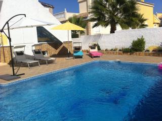 Villa Heather - Gran Alacant vacation rentals