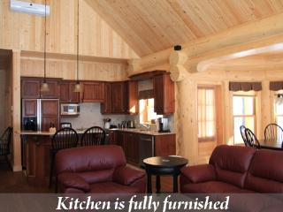 2 bedroom Cabin with Internet Access in Saint Sauveur des Monts - Saint Sauveur des Monts vacation rentals