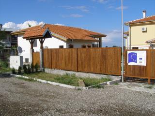 Nicodia Estate - Villa A - Haskovo vacation rentals