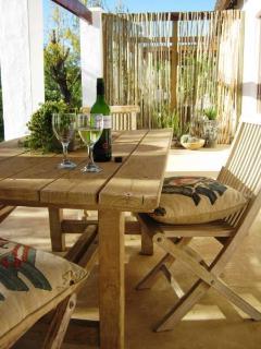 2 bedroom Cottage with Internet Access in McGregor - McGregor vacation rentals