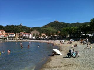 3 bedroom Cottage with Internet Access in Collioure - Collioure vacation rentals