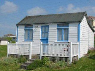Sea Angel Beach Chalet Cornwall - Hayle vacation rentals