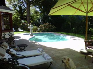 Park West Cottage - Sea Point vacation rentals
