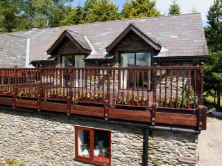 The Barn - Llangollen vacation rentals