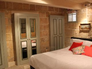 Luxury 17th Century Palazzo Apartment 1 - Valletta vacation rentals