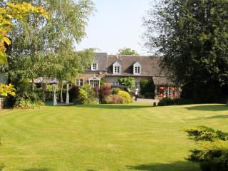 Les Freuberts - Holiday Cottage with heated pool - Landivy vacation rentals