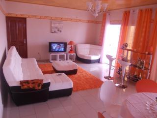SILHOUETTES APPARTS YAOUNDE SANTA BARBARA - Yaounde vacation rentals