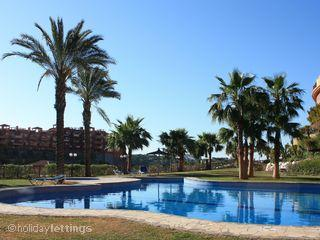 Penthouse, La Reserva de Marbe - Nueva Andalucia vacation rentals