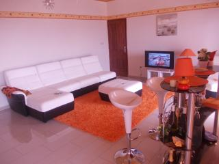 Cozy 3 bedroom Apartment in Yaounde - Yaounde vacation rentals