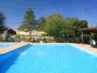 Orion Pretty 2 bedroom gite, low price - Villeneuve la Comtesse vacation rentals