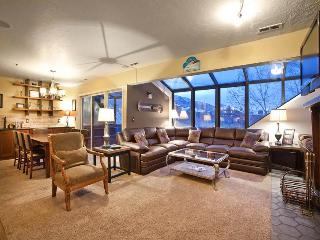Double Jack unit F - Park City vacation rentals