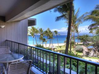 Kaanapali Alii 1-43 - Maui vacation rentals