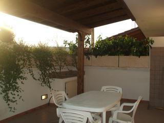 Beautiful Torre San Giovanni vacation Apartment with Deck - Torre San Giovanni vacation rentals