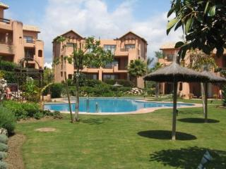 Lovely Condo with A/C and Television - Estepona vacation rentals