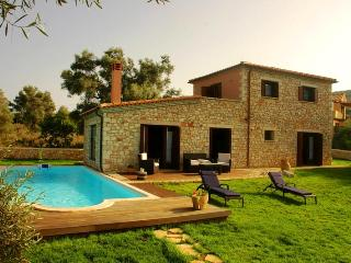 Luxury Traditional Rokka Villa - Meganisi vacation rentals