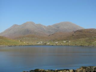 1 bedroom Chalet with Washing Machine in Isle of Harris - Isle of Harris vacation rentals