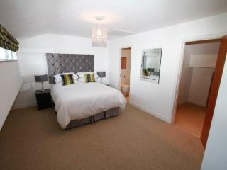 Award winning beautiful Quayside Kenilworth House - Newcastle upon Tyne vacation rentals